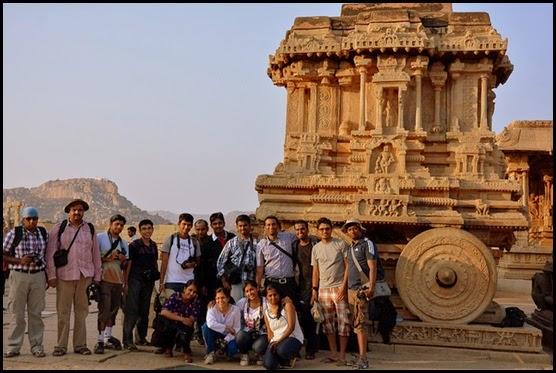 6_VijayaVittalaTemple