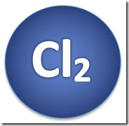 Rumus kimia klorin