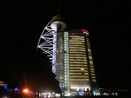 07. Turnul ca Burj din Lisabona.JPG