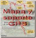 Sierra de la Pedrera y castro del Portitixol  - Mapa y gps