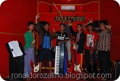 Bravo Band Dari SMAN 1 Sentajo Raya Kabupaten Kuantan Singingi 3