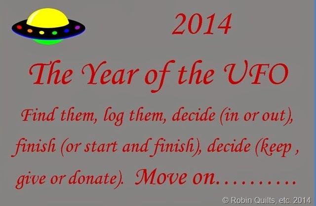 2014 UFO