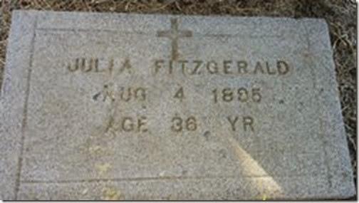 Fitzgerald Julia Horgan