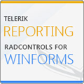 What's New in RadControls for WinForms and Reporting