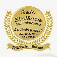 selo eficiência administrativa TE