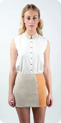 Field House - Ambrosia Shirt - Ivy Mini (2)