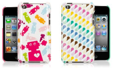 Aimée Wilder iPod touch cases