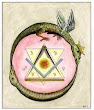 Alchemical And Hermetic Emblems 1