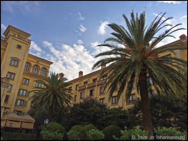 Palazzo Montecasino Fourways