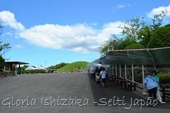 Gloria Ishizaka - Himorogui dia 1 de agosto - 1
