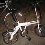 hummer bike in Narita, Tokyo, Japan