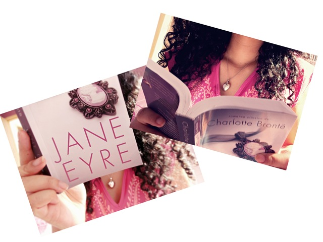 A leitora - Jane Eyre