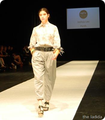 Joshua Lau - AGFW Fashion Show 2012 (7)