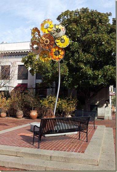 Napa, CA Sculpture
