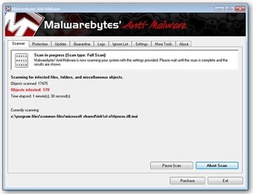 download malwarebytes for xp free
