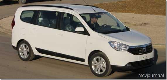 Dacia Lodgy 52