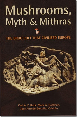 mythandmithras