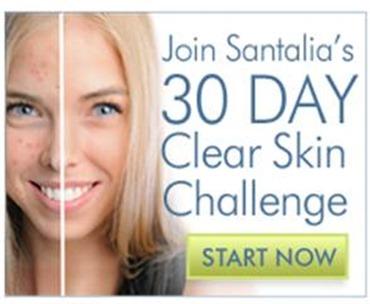 santalia challenge
