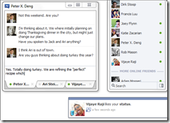 Facebook-Desktop