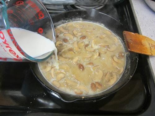 green bean casserole 098
