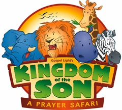 Our Churchu0027s VBS Program In 2012 Is Kingdom Of The Son: A Prayer Safari By Gospel  Light. This Is A Fun, Five Day Study Of The  Nice Design