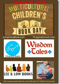 Multicultural Book Day - Book Recommendations