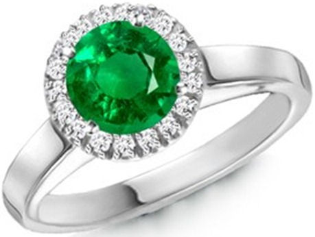 Round-Emerald-and-Diamond-Cocktail-Ring-in-14k-White-Gold_SR0151EH