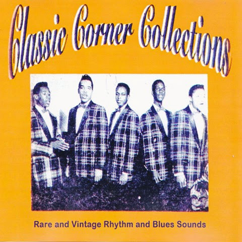Classic Corner Collections - 27 front