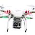 GoPro venderá drones a partir de 2015.