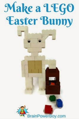 Easter-LEGO-Designs