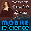 The Works of Spinoza icon