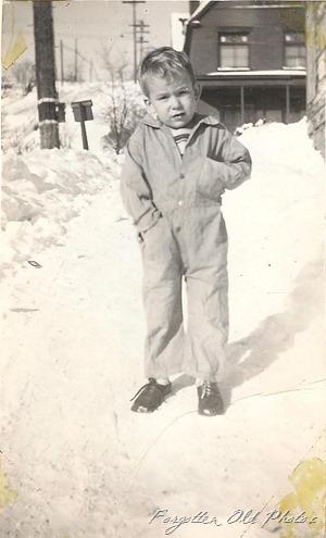 Cold Boy Duluth