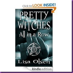Pretty witches