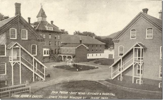 Windsor State Prison 1900