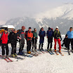 Skitouren Safiental