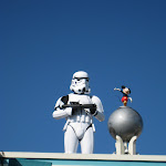 2008 - Disney Hollywood Studio