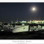 Puntal del Moral - Huelva