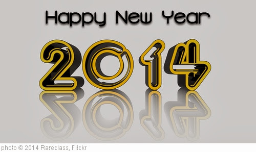 'Happy New Year 2014' photo (c) 2014, Rareclass - license: http://creativecommons.org/licenses/by-nd/2.0/
