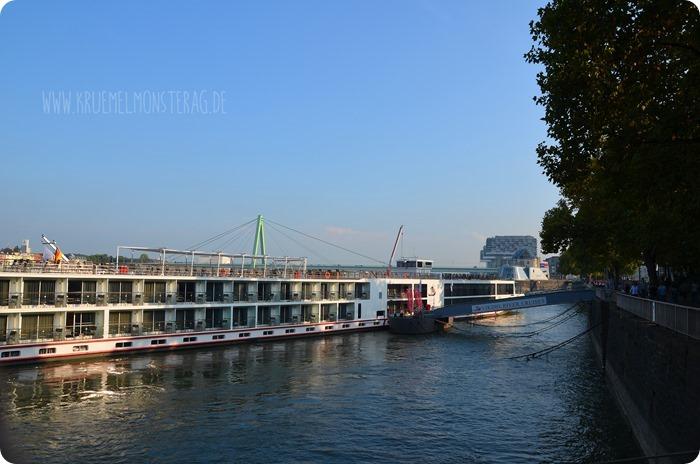 Köln2014 Kranhäuser3