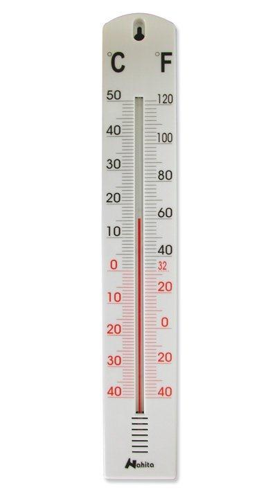 termometro de liquido