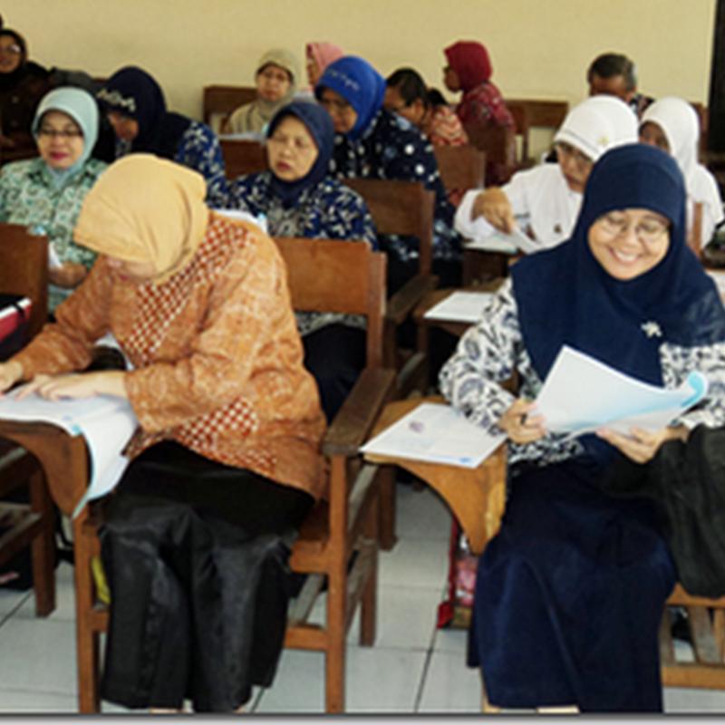 Download Daftar Peserta PLPG UMS Tahap 2 Tahun 2013