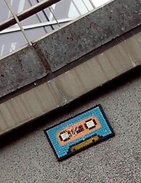 C60 Urban Art
