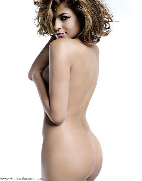 eva mendes linda sensual sexy sedutora photoshoot desbaratinando  (102)