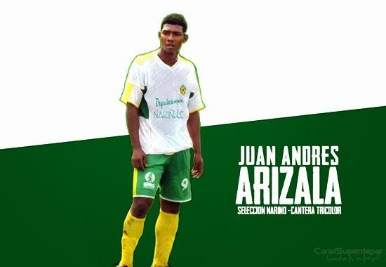 Andres Arizala