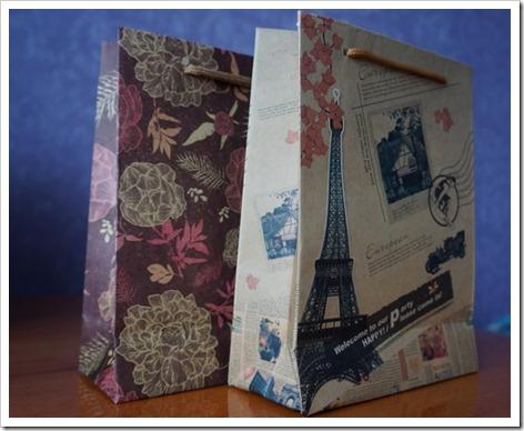 бумажные пакеты1