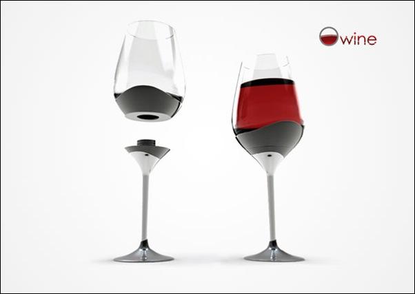 verres de table créatifs et originaux-5