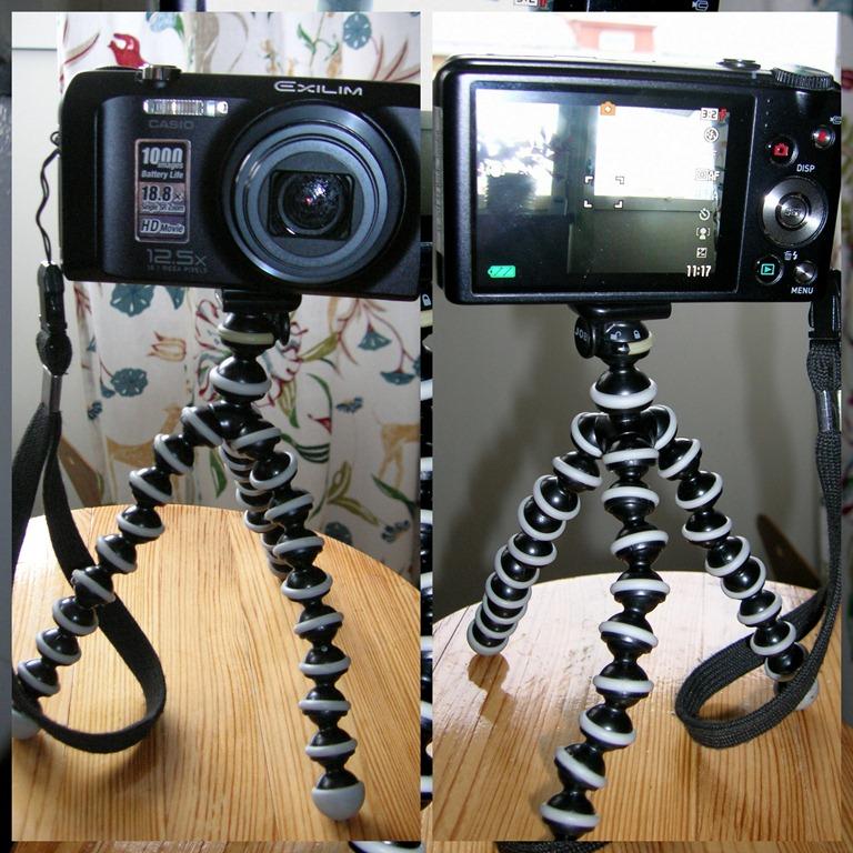 2013-02-01 Exilim Camera