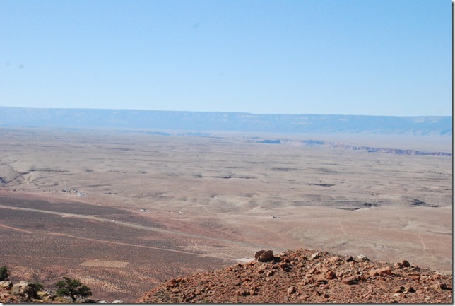 11-02-11 D Echo Cliffs Overlook - US89 004