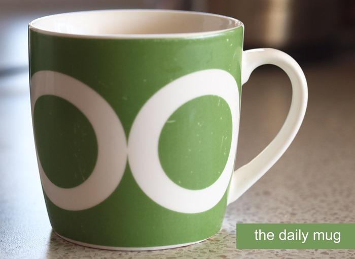 the daily mug