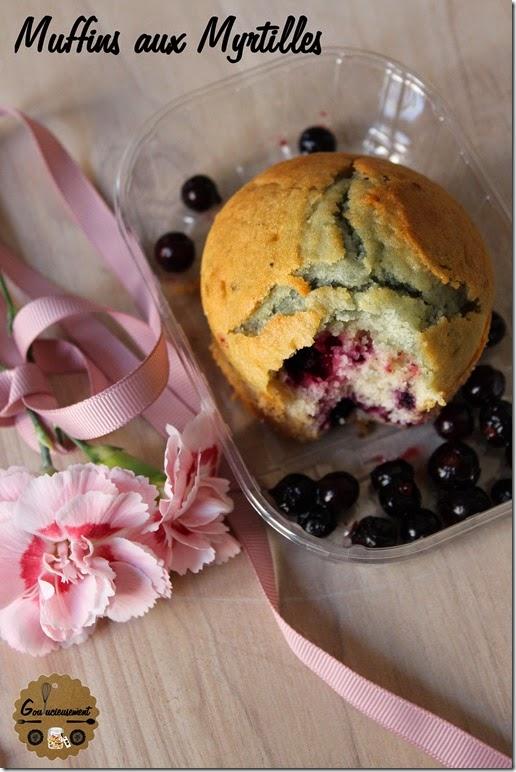 Muffins aux Myrtilles logo 3